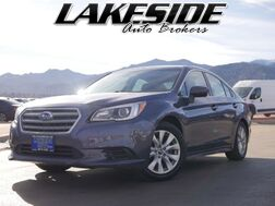 2016_Subaru_Legacy_2.5i Premium_ Colorado Springs CO
