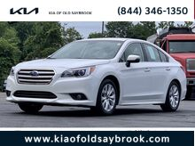 2016_Subaru_Legacy_2.5i Premium_ Old Saybrook CT