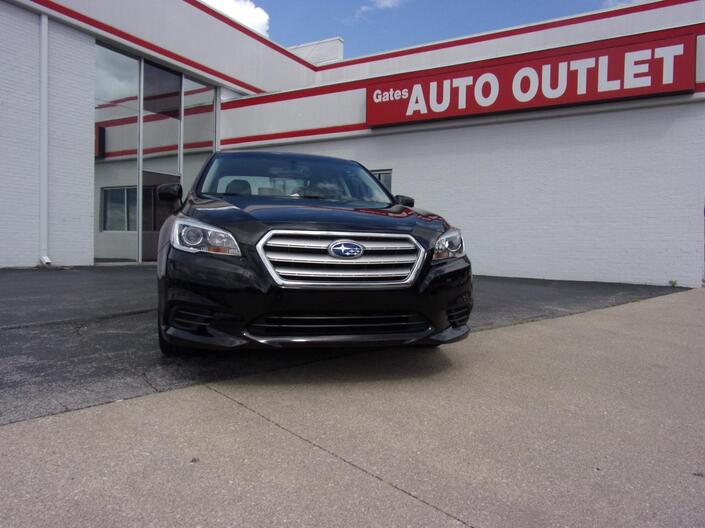 2016 Subaru Legacy 2.5i Premium Lexington KY
