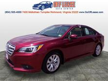 Subaru Legacy 2.5i Premium Richmond VA