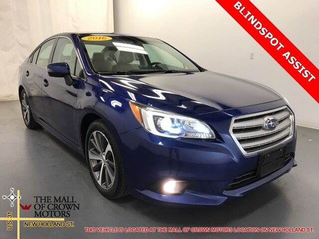 2016 Subaru Legacy 3.6R Limited Holland MI