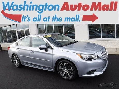 2016 Subaru Legacy 4dr Sdn 2.5i Limited PZEV Washington PA
