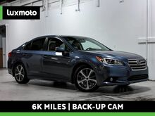 2016_Subaru_Legacy_Limited AWD 6k Miles Htd Seats Blind Spot Assist_ Portland OR