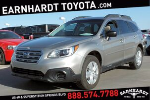 2016_Subaru_Outback_2.5i AWD *LOOKS GREAT INSIDE & OUT!*_ Phoenix AZ