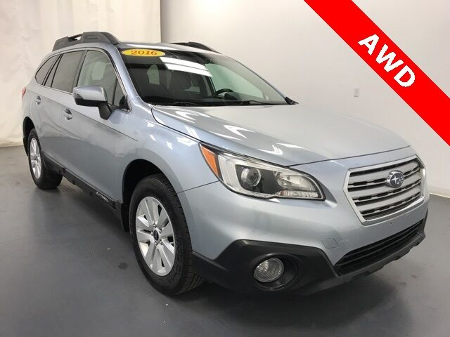 2016 Subaru Outback 2.5i Holland MI