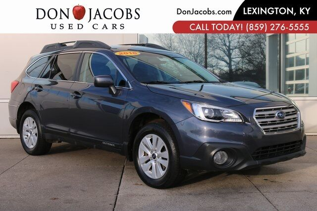 2016 Subaru Outback 2.5i Lexington KY