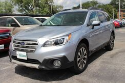 2016_Subaru_Outback_2.5i Limited_ Fort Wayne Auburn and Kendallville IN