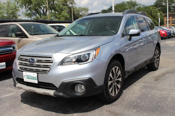 2016 Subaru Outback 2.5i Limited Fort Wayne Auburn and Kendallville IN