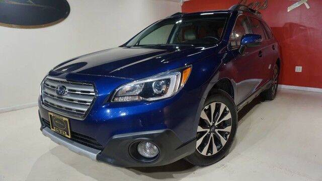 2016 Subaru Outback 2.5i Limited Indianapolis IN