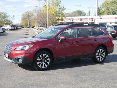 2016_Subaru_Outback_2.5i Limited_ Inver Grove Heights MN