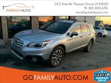 2016_Subaru_Outback_2.5i Limited_ Pleasant Grove UT