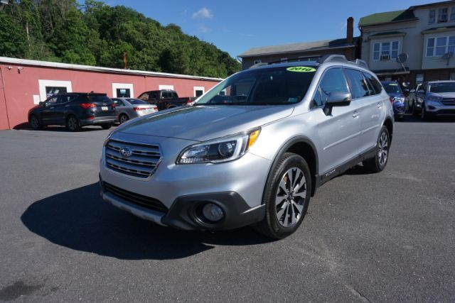 2016 Subaru Outback 2.5i Limited Schuylkill Haven PA
