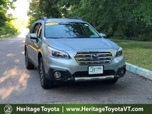 2016 Subaru Outback 2.5i Limited South Burlington VT