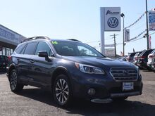2016_Subaru_Outback_2.5i Limited_ West Islip NY