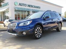 2016_Subaru_Outback_2.5i Limited**MOONROOF PACKAGE & KEYLESS ACCESS,BACKUP CAM,BLIND SPOT MONITOR,HEATED FRONT/REAR SEAT_ Plano TX