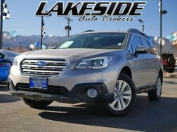 2016_Subaru_Outback_2.5i Premium_ Colorado Springs CO