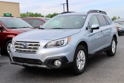 2016_Subaru_Outback_2.5i Premium_ Fort Wayne Auburn and Kendallville IN