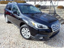 Subaru Outback 2.5i Premium 2016
