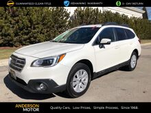 2016_Subaru_Outback_2.5i Premium_ Salt Lake City UT