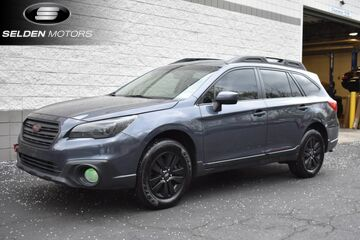 2016_Subaru_Outback_2.5i Premium_ Willow Grove PA