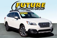 2016_Subaru_Outback_3.6R Limited_ Roseville CA