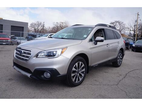 2016_Subaru_Outback_3.6R Limited_ Salt Lake City UT