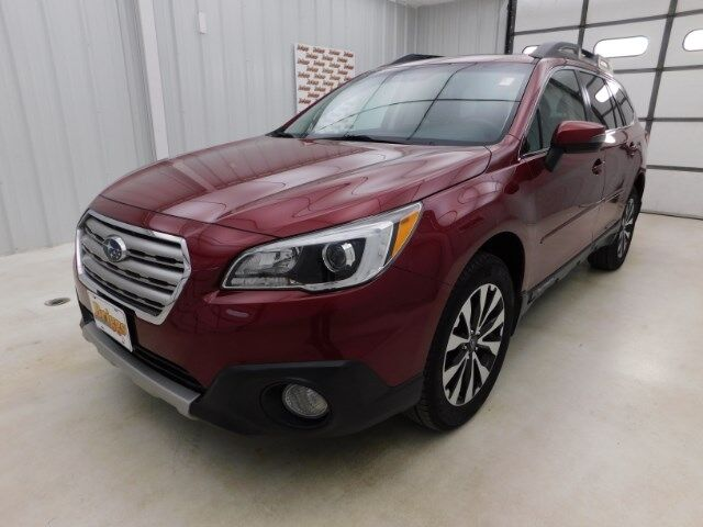2016 Subaru Outback 4dr Wgn 2.5i Limited Manhattan KS