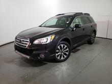 2016_Subaru_Outback_4dr Wgn 2.5i Limited PZEV_ Cary NC