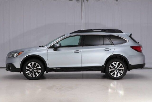 2016 Subaru Outback AWD 2.5i Limited West Chester PA