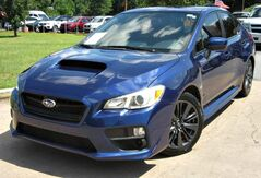 2016_Subaru_WRX_** ALL WHEEL DRIVE ** - w/ BACK UP CAMERA & SATELLITE_ Lilburn GA