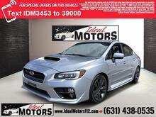 2016_Subaru_WRX_4dr Sdn CVT Limited_ Medford NY