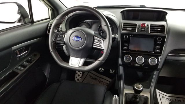 2016 Subaru WRX 4dr Sedan Manual Jersey City NJ