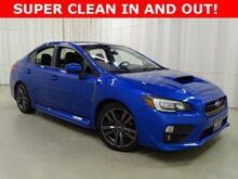 2016_Subaru_WRX_Limited_ Raleigh NC