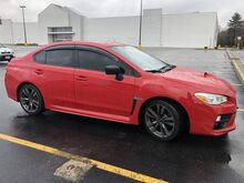 2016_Subaru_WRX_Premium_ East Windsor CT