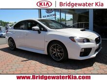 2016_Subaru_WRX STI_Limited, Navigation, Rear-View Camera, Harman Kardon Sound, Heated Leather Seats, 305 HP High Boost Turbocharged Engine, 6-Speed Manual Transmission, 18-Inch Alloy Wheels,_ Bridgewater NJ