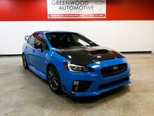 2016_Subaru_WRX_STi_ Greenwood Village CO