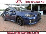 2016 Subaru WRX Sedan, Remote Keyless Entry, Rear-View Camera, Bluetooth Streaming Audio, Heated Sport Seats, 268-HP Turbocharged Engine, 6-Speed Manual Transmission, Sport Suspension, 17-Inch Alloy Wheels,