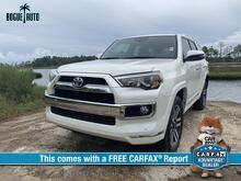 2016_TOYOTA_4RUNNER_Limited_ Newport NC