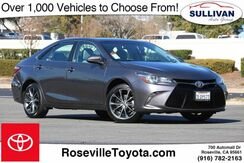 2016_TOYOTA_Camry_XSE_ Roseville CA