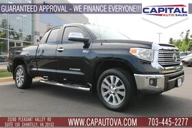 2016_TOYOTA_TUNDRA 4WD TRUCK_LTD_ Chantilly VA