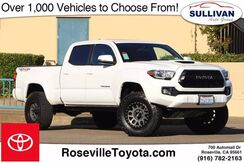 2016_TOYOTA_Tacoma_4WD_ Roseville CA
