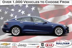 2016_Tesla_MODEL S_Sedan_ Sacramento CA