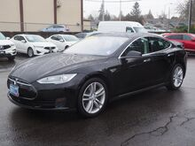2016_Tesla_Model S__ Salem OR