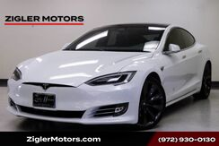2016_Tesla_Model S_2016.5 60D AWD Glass Roof Autopilot One Owner Clean Carfax_ Addison TX