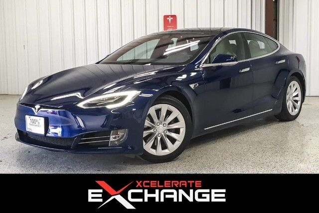 2016 Tesla Model S 60D w/ Enhanced Auto Pilot and Full Self Driving Frisco TX