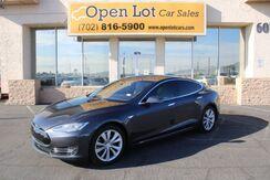 2016_Tesla_Model S_70_ Las Vegas NV