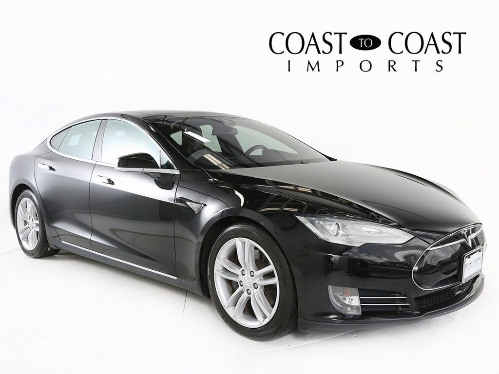2016 Tesla Model S 70D Indianapolis IN