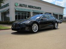 2016_Tesla_Model S_75 Compass, Electronic Stability Control, Front dual zone A/C, Heated door mirrors, Heated Seat_ Plano TX