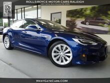 2016_Tesla_Model S_75_ Raleigh NC