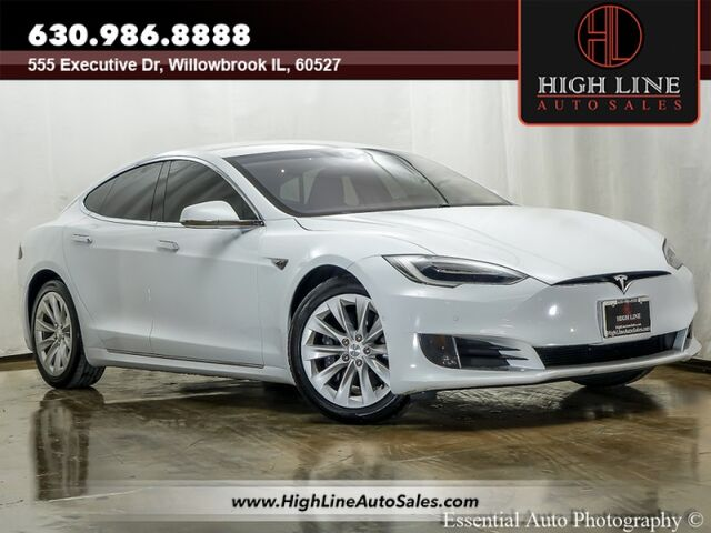2016 Tesla Model S 75 Willowbrook IL